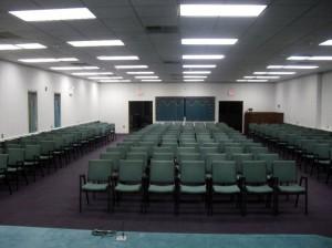 Manna Auditorium 2