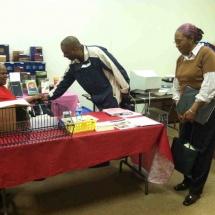 Manna Broad Street Bookstore